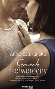 Grzech pierworodny — Anna  Szafrańska