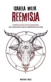Reemisja — Izabela Milik