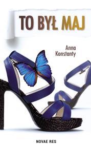 To był maj — Anna  Konstanty