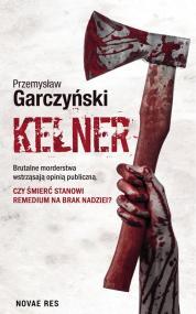 Kelner — Przemysław  Garczyński