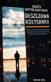 Deszczowa kołysanka — Jolanta Knitter-Zakrzewska