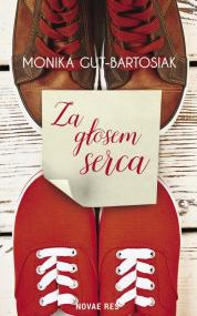 Za głosem serca — Monika Gut-Bartosiak