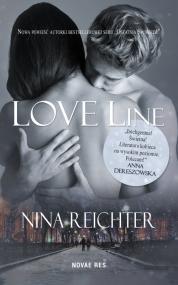 LOVE Line — Nina Reichter