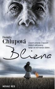 Blizna — Danuta  Chlupová