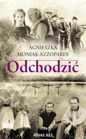 Odchodzić — Agnieszka  Moniak-Azzopardi