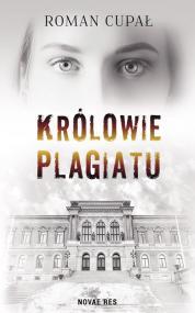 Królowie plagiatu — Roman  Cupał