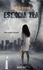 Esencja zła — Amelia Misiak