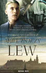 Ariel znaczy lew — Andrzej  Selerowicz