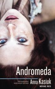 Andromeda — Anna Kasiuk