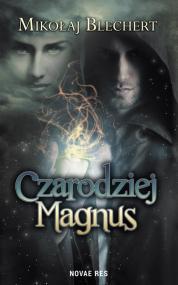 Czarodziej Magnus — Mikołaj Blechert
