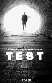 Test — Jolanta  Holzer, Samuel Milewski