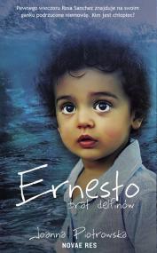 Ernesto, brat delfinów — Joanna Piotrowska