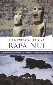 Rapa Nui — Małgorzata Telecka