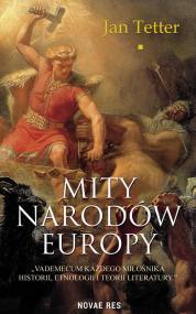 Mity narodów Europy — Jan Tetter