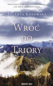 Wróć do Triory — Jolanta Kosowska