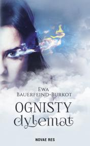 Ognisty dylemat — Ewa  Bauerfeind-Burkot