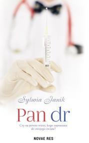Pan dr — Sylwia Janik