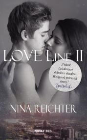 Love Line II — Nina Reichter