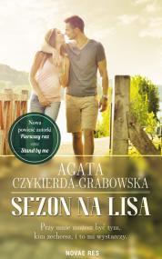 Sezon na lisa — Agata Czykierda-Grabowska