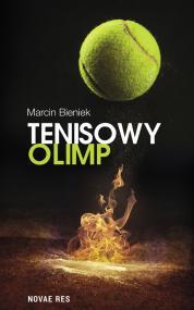 Tenisowy Olimp — Marcin Bieniek