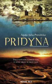 Pridyna — Agata Julia Prosińska