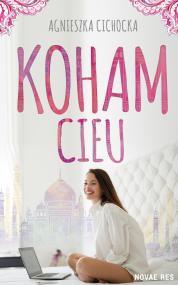 Koham Cieu — Agnieszka Cichocka