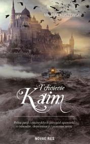 Tchnienie Kaim — Michał Kuszewski