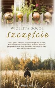 Szczęście — Wioletta Gocoł