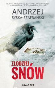 Złodziej snów — Andrzej Syska-Szafrański