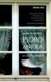 Pióro anioła — Janusz Koryl