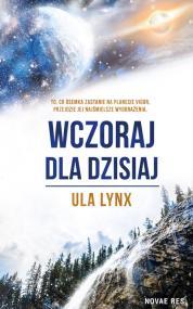 Wczoraj dla dzisiaj — Ula Lynx
