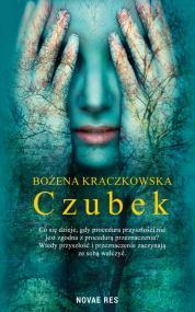 Czubek — Bożena Kraczkowska