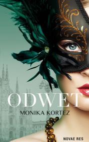 Odwet — Monika Kortez