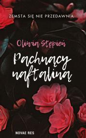 Pachnący naftaliną — Oliwia Stępień