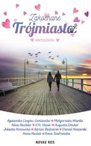 Zakochane Trójmiasto —  antologia