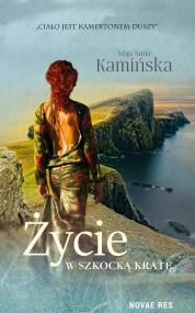 Życie w szkocką kratę — Maja Anna Kamińska