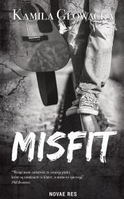 Misfit — Kamila Głowacka