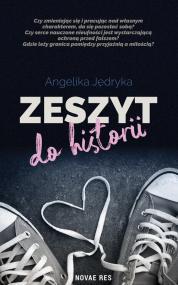 Zeszyt do historii — Angelika Jędryka