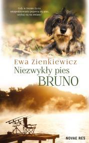 Niezwykły pies Bruno — Ewa Zienkiewicz