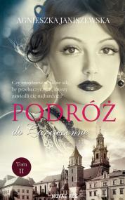 Podróż do Carcassonne Tom II — Agnieszka Janiszewska