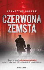 Czerwona zemsta — Krzysztof Goluch