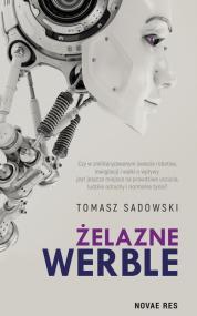 Żelazne werble — Tomasz Sadowski