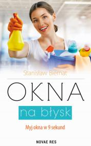 Okna na błysk — Stanisław Biernat