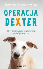 Operacja Dexter — Bożena Kraczkowska