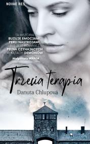 Trzecia terapia — Danuta  Chlupová