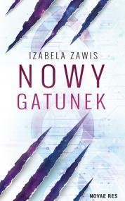 Nowy gatunek — Izabela Zawis