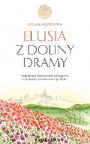 Elusia z doliny Dramy — Bogumiła Rostkowska