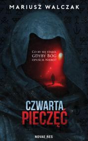 Czwarta pieczęć — Mariusz Walczak