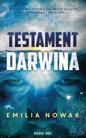 Testament Darwina — Emilia Nowak