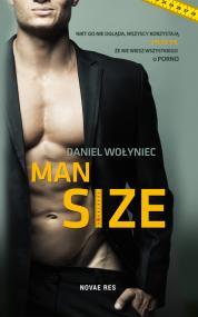 Man size — Daniel Wołyniec